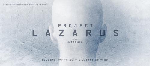Portada web Lazarus