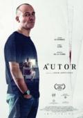 EL-AUTOR-Poster